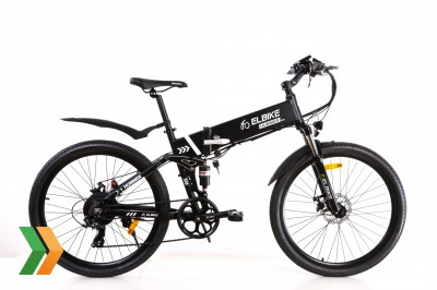 Электровелосипед Elbike Hummer VIP