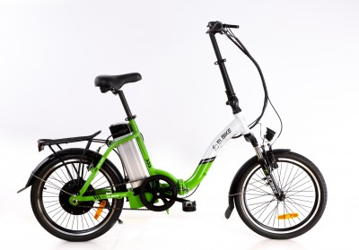 Электровелосипед Elbike Galant ST