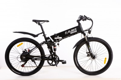 Электровелосипед Elbike Hummer ST